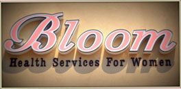 Bloom Health Services for Women