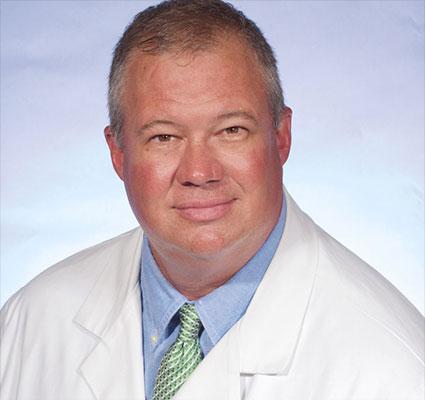 Dr. Joseph Austin MD